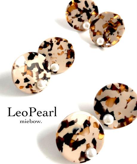 Leo Pearl