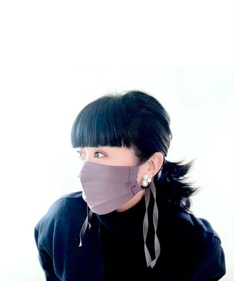 face dress  / sogy