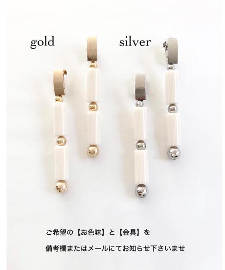 Dio!  /  001 (white)
