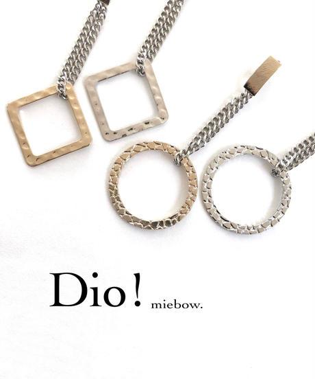 Dio!  /  003(circle)