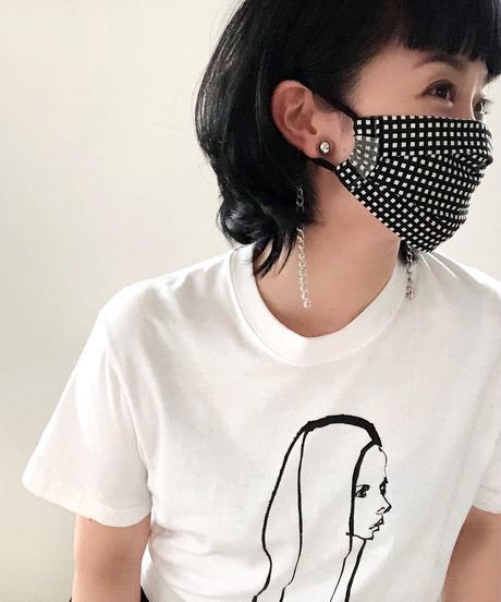 face dress  / GLOSS  001