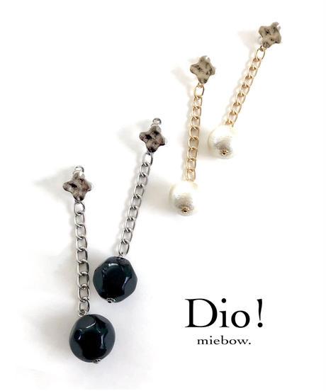 Dio!  /  006