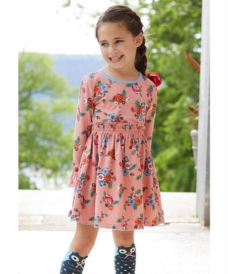 Lots to Learn Dress