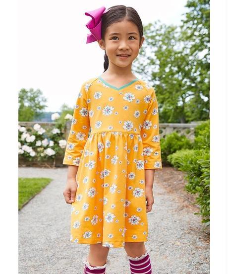 Field Tripper Dress