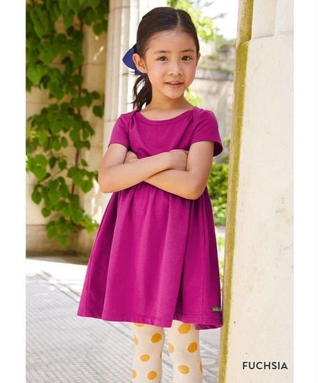 Girls Knit Dress