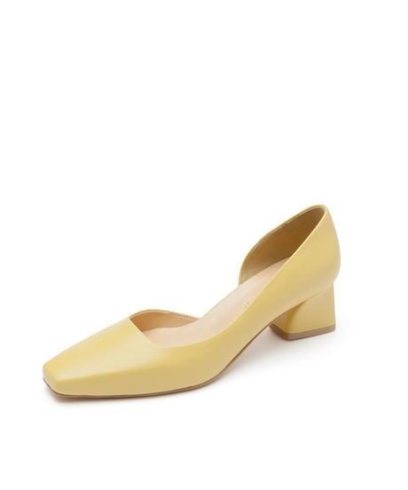 Patry_yellow  / skin beige