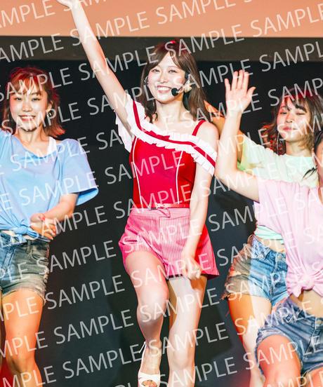 7月15日(月)よみうりランド 渡辺美優紀photo007【Lサイズ】