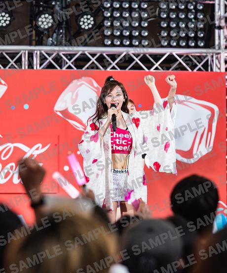 7月20日(土)サマーステーション 渡辺美優紀photo010【Lサイズ】