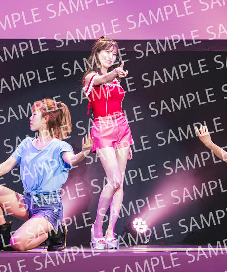 7月15日(月)よみうりランド 渡辺美優紀photo001【Lサイズ】