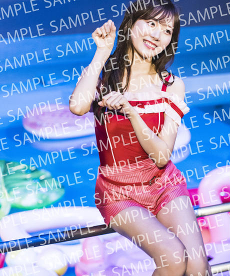 7月15日(月)よみうりランド 渡辺美優紀photo032【Lサイズ】