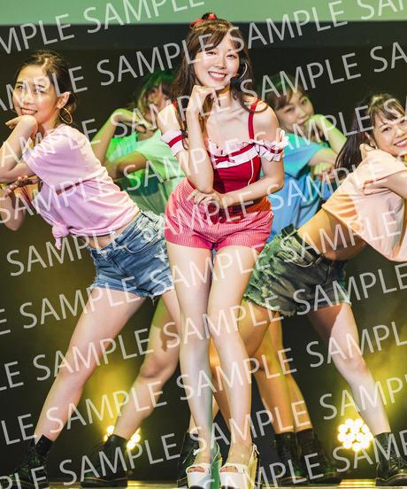 7月15日(月)よみうりランド 渡辺美優紀photo008【Lサイズ】