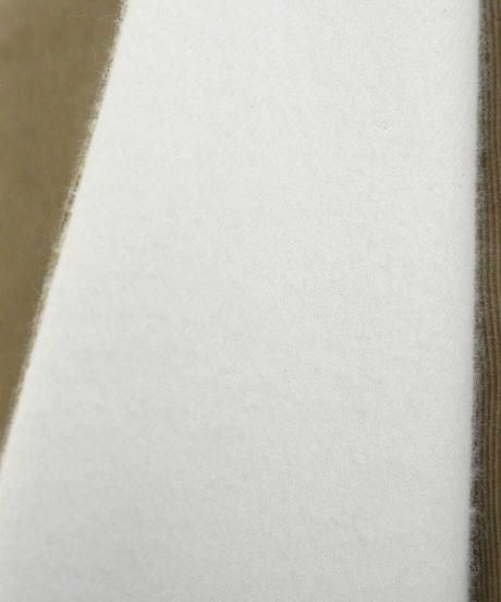 「ぽかぽかまきまきスカート」の型紙(指南書付) +生地