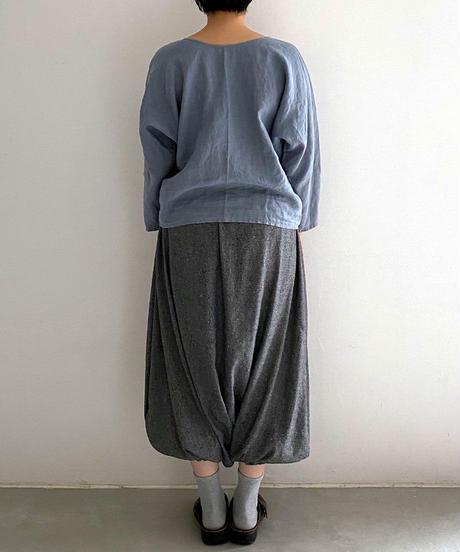 「スカパン」の型紙(指南書付) +生地 +裁断!