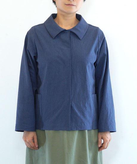 「きもちキリリなジャケット」の型紙(指南書付) +生地