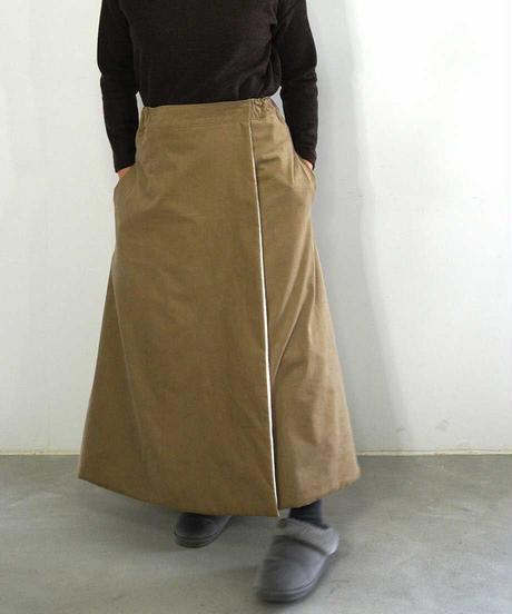 一日だけのお裁縫部「ぽかぽかまきまきスカート」_2021年2月22日(月)_お店で参加チケット