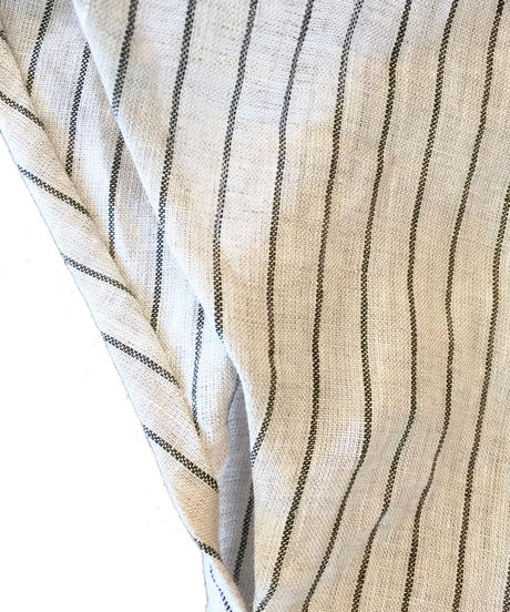 えりつき後ろタックブラウス の キット