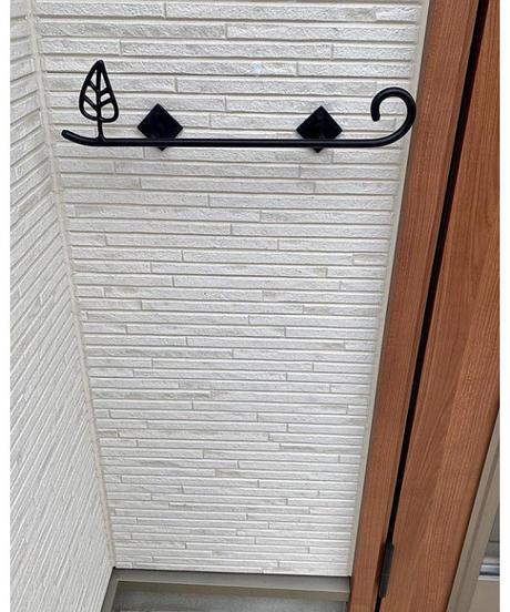 アルミ製 ツリーの傘かけ