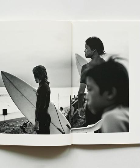 大門美奈写真集「浜」