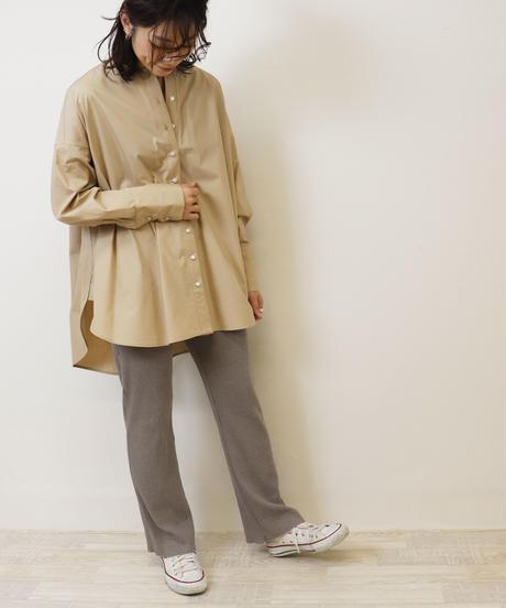 オリジナルノーカラーオーバーシャツ '20 spring T1078