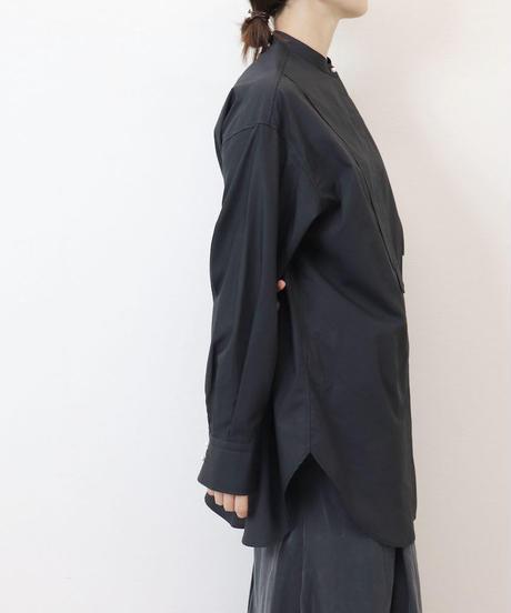 オリジナルパールボタンロングシャツ|T3100