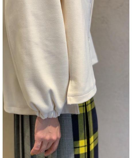 クルーネックジャケット|J2021