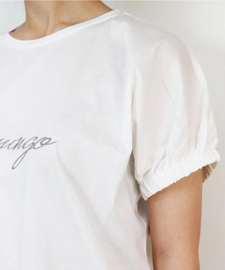 ロゴプルオーバー|Flamingo|T3078