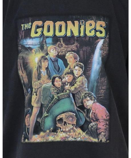 GOOD ROCK SPEED|tee|THE GOONIES|21FWA006|T3062