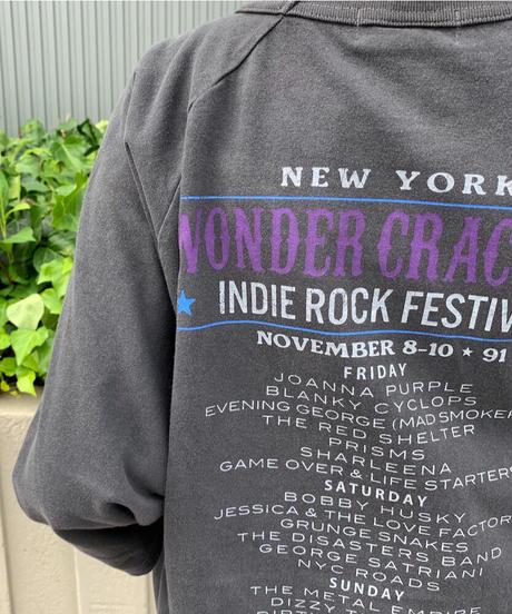 GOOD ROCK SPEED|tee|NEW YORK|21ORG033W|T3105