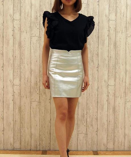 メタルスカート