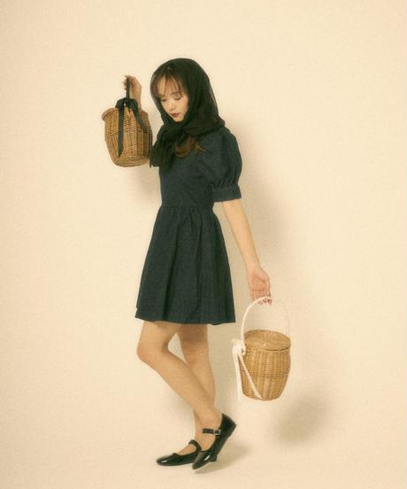 dolly basket bag