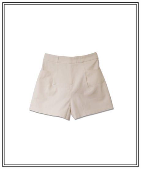 simple short pants〈M00-P003〉