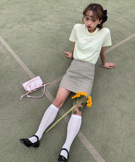 vintage girly skirt