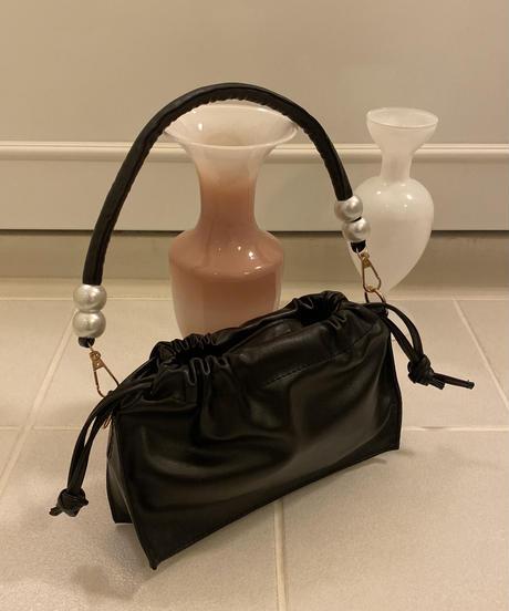 in love pearl bag