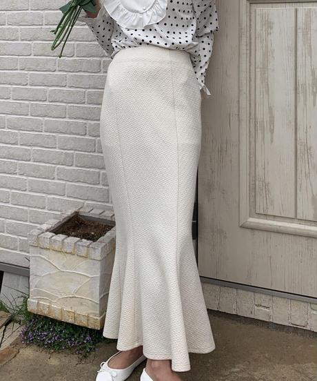shell mermaid skirt