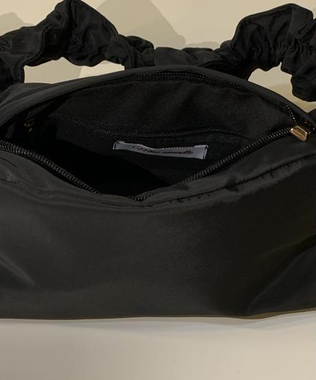frill  handbag