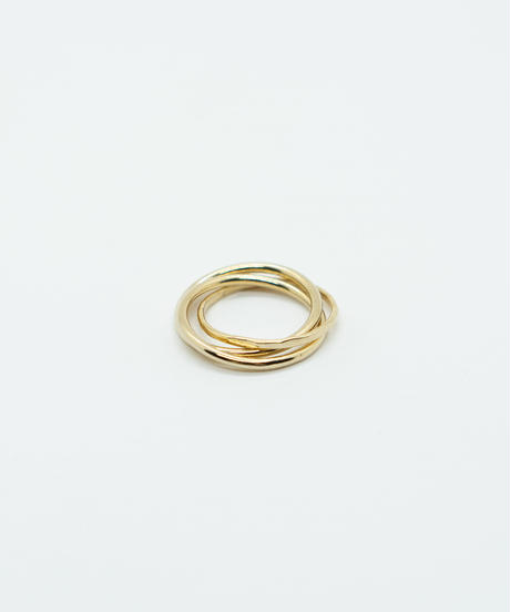 【2021.3.27(sat)21:00-STOCKS】 Memories  Ring(Gold)