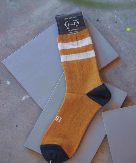 """""""NORA&VERA""""Socks [JEAN]"""