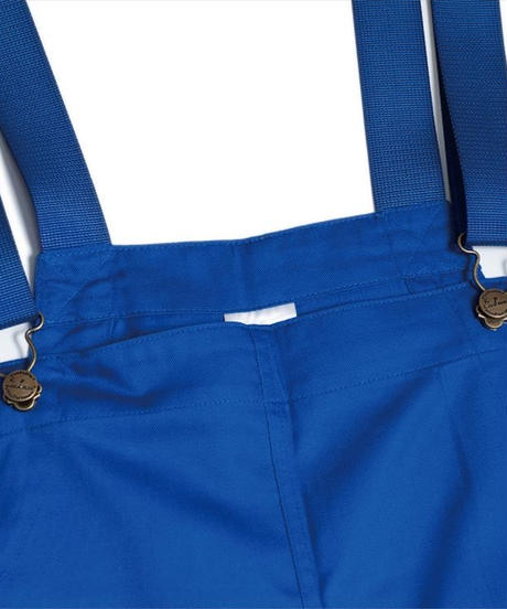 """COOKMAN""Fisherman's Bib Overall [Deep Blue]"