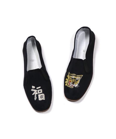 """THE HUE"" Kung-Fu Shoes[Tiger / Fuku]"