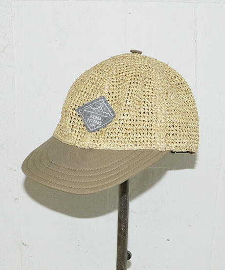 """SUBLIME""Combination Cap"