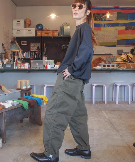 """ORDINARY FITS"" Thomas Pants"