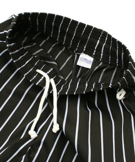 """COOKMAN"" Chef Pants[Pin Stripe.Black]"