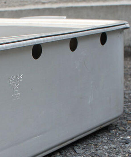 """SWEDEN"" Beat Box[Used]"