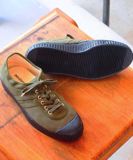 """INN-STANT""CANVAS SHOES-NEO #814"