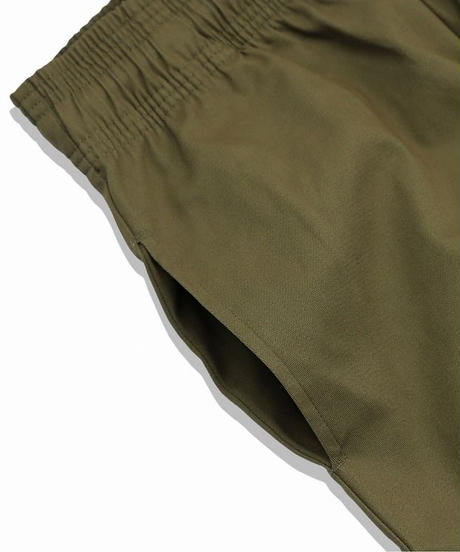 """COOKMAN""Waiter's Pants 「Khaki」"