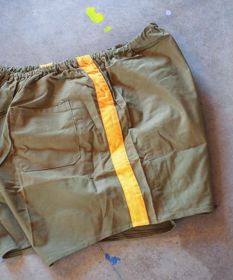 """CZECH ARMY""  Training Shorts[DEAD STOCK]"