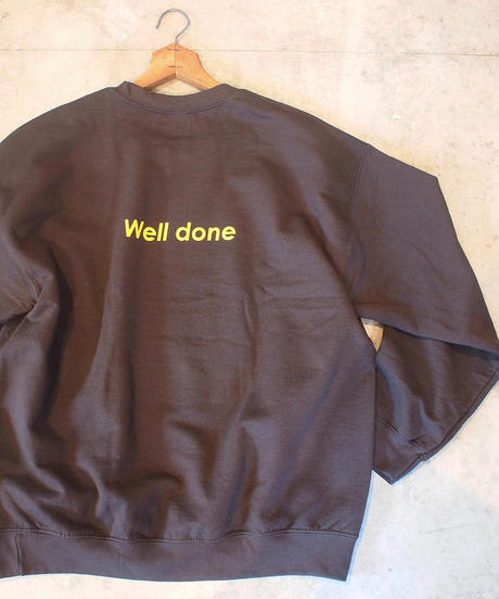 """""""THE DAY ON THE BEACH""""Sweat Crew"""