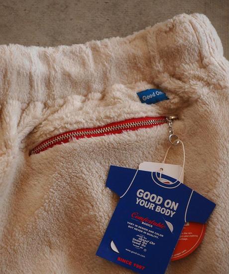 """""""GOOD ON"""" Boa Pants"""