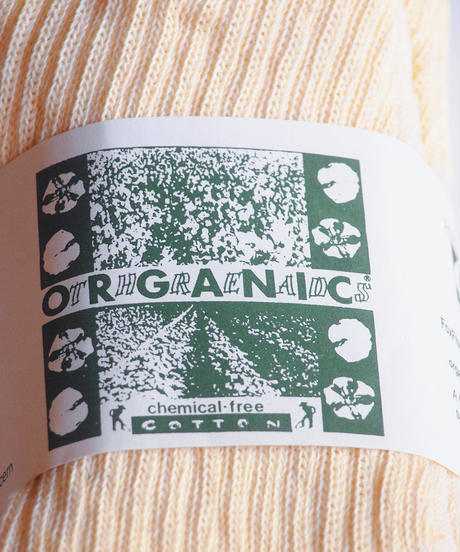 """ORGANIC THREAD"" Regular Crew"