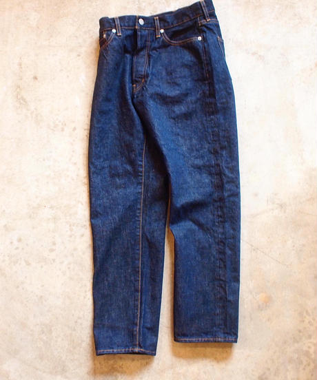 """ORDINARY FITS"" Ankle Denim [One wash]"
